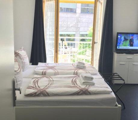 New Green Apartments - фото 1