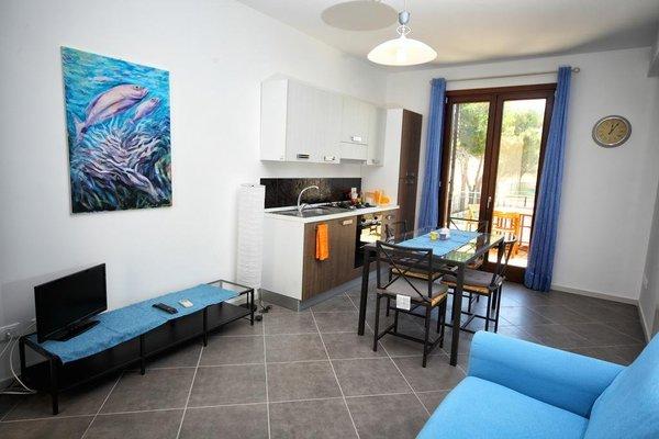Апарт-отель Boa Vista Residence - фото 10