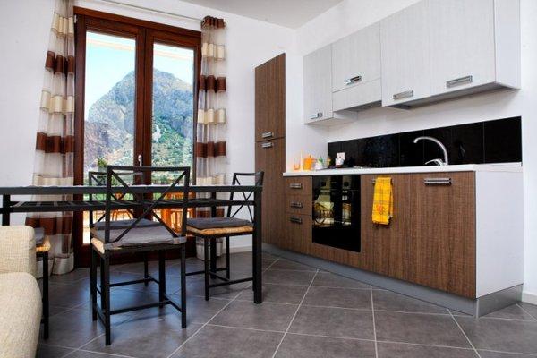 Апарт-отель Boa Vista Residence - фото 11