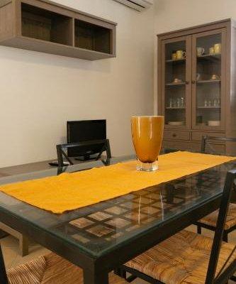 Апарт-отель Boa Vista Residence - фото 15