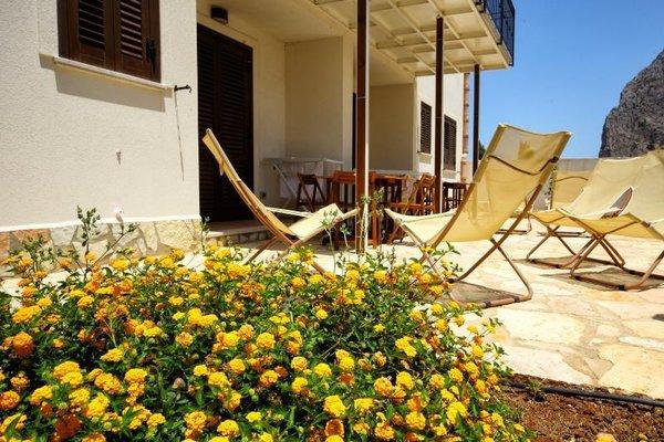 Апарт-отель Boa Vista Residence - фото 20