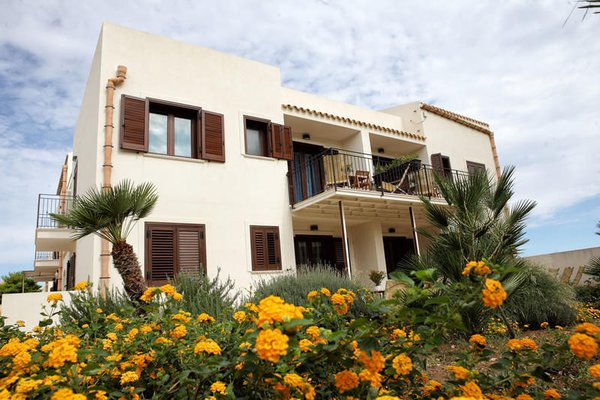 Апарт-отель Boa Vista Residence - фото 23