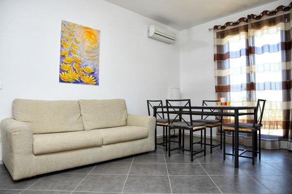 Апарт-отель Boa Vista Residence - фото 7