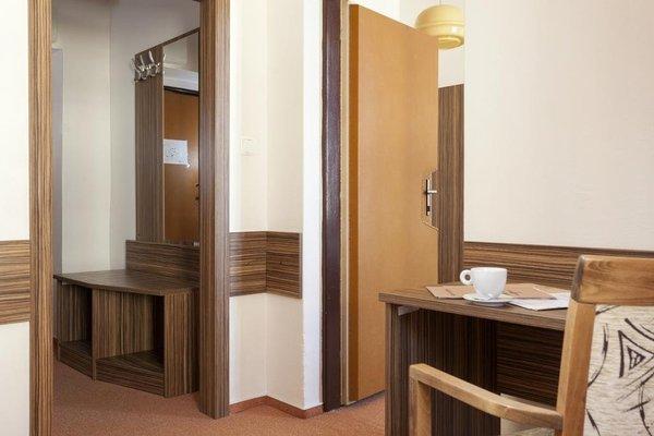 Hotel Praha - фото 11