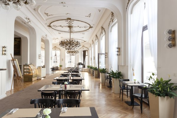 Hotel Praha - фото 15