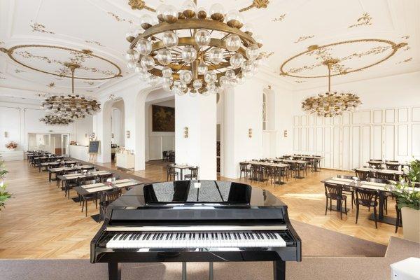 Hotel Praha - фото 16