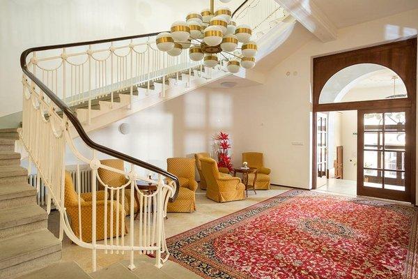 Hotel Praha - фото 18