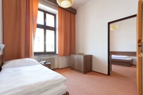Hotel Praha - фото 3