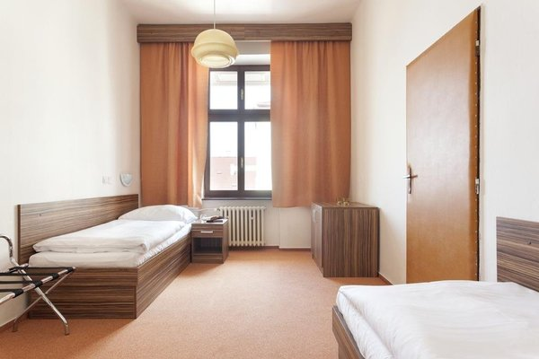 Hotel Praha - фото 5
