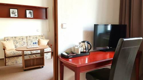 Hotel Praha - фото 8