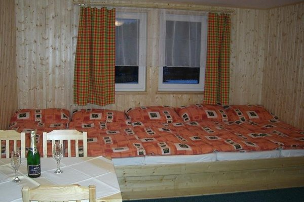 Horska chata Aninka - фото 1