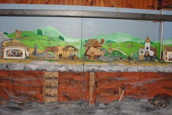 Horska chata Aninka - фото 15
