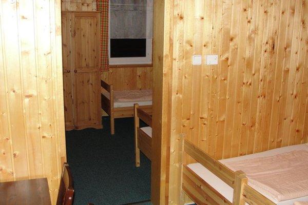 Horska chata Aninka - фото 8