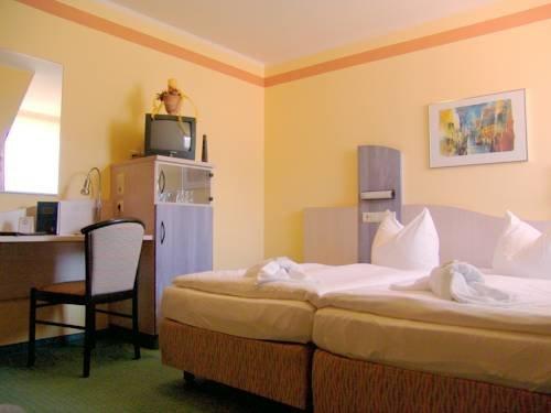 Oder-Hotel - фото 1
