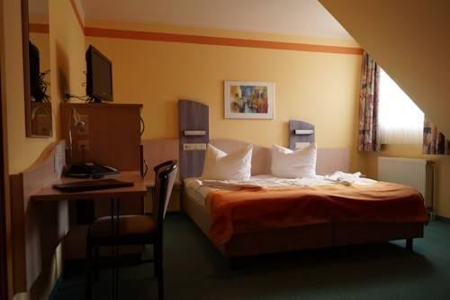 Oder-Hotel - фото 2