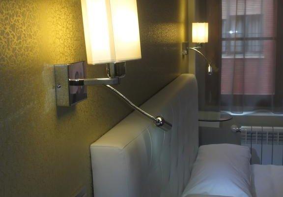 Hotel Rosal - фото 18