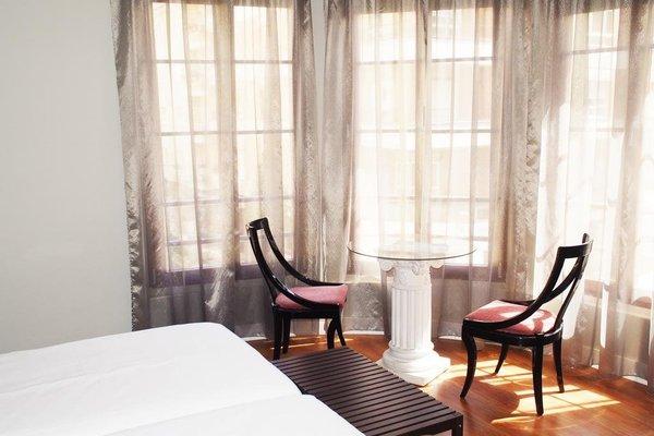 Hotel Rosal - фото 20