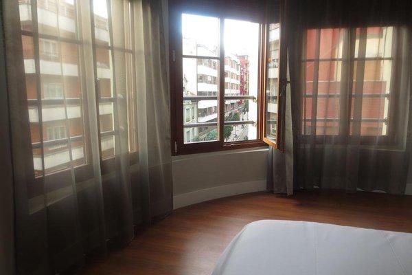 Hotel Rosal - фото 21