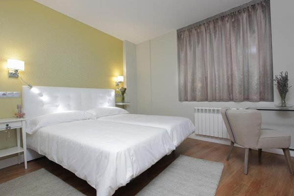 Hotel Rosal - фото 3