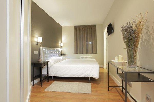 Hotel Rosal - фото 4