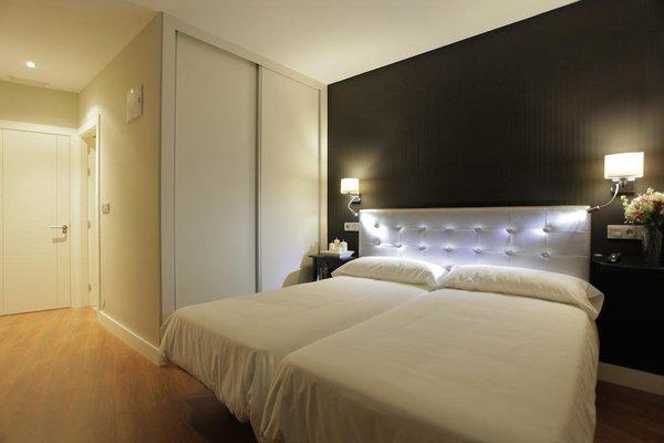 Hotel Rosal - фото 6