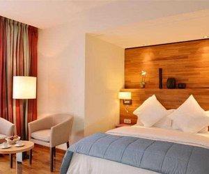 Hotel le Cristal Libreville Gabon