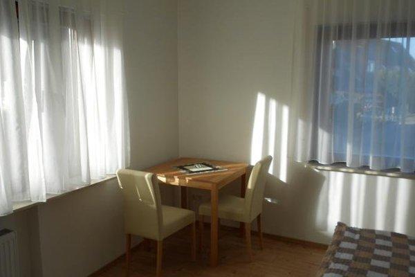 Aparthotel Marz - фото 0