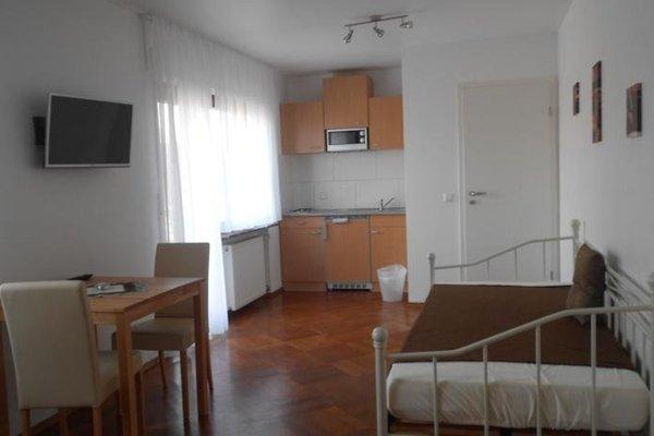 Aparthotel Marz - фото 2