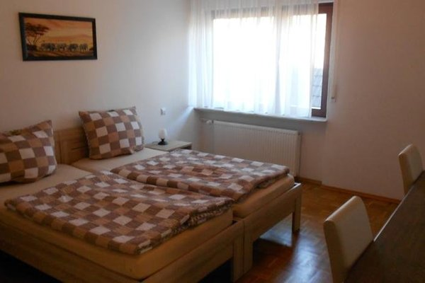 Aparthotel Marz - фото 4
