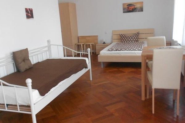 Aparthotel Marz - фото 5