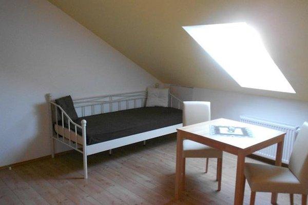 Aparthotel Marz - фото 6