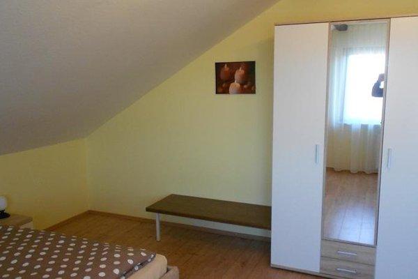 Aparthotel Marz - фото 7