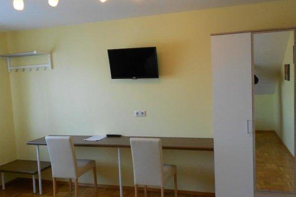 Aparthotel Marz - фото 8