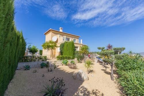 Abahana Villa Las Flores - фото 16