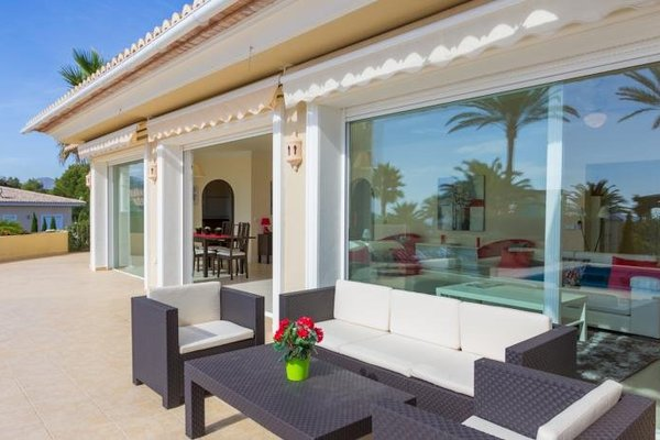 Abahana Villa La Corona - фото 13