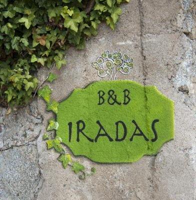 B&B Iradas Lanusei - фото 11