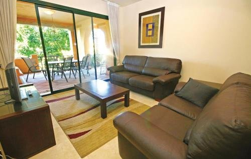 Apartment Estepona - фото 1