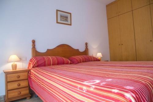 Apartamentos La Muela - Chulilla - фото 1