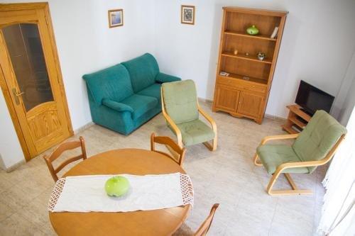 Apartamentos La Muela - Chulilla - фото 7