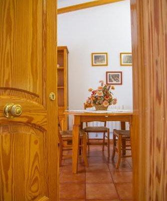 Apartamentos La Muela - Chulilla - фото 8