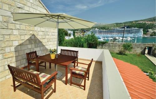 Apartment Dubrovnik Lapadska obala - фото 28