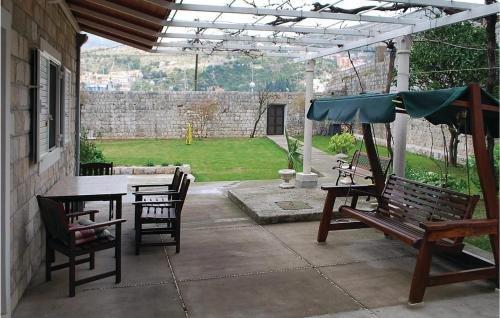 Apartment Dubrovnik Lapadska obala - фото 13