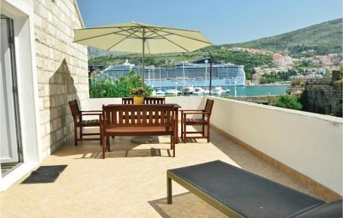 Apartment Dubrovnik Lapadska obala - фото 4