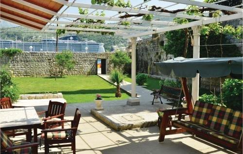 Apartment Dubrovnik Lapadska obala - фото 5