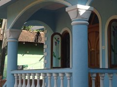 Cyprian's Guest House