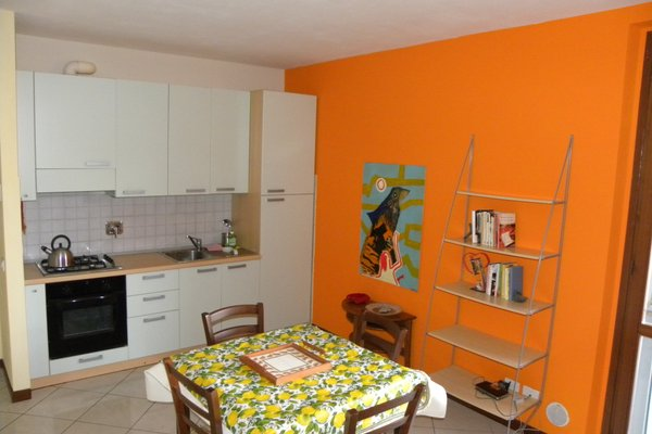 Appartamento 45 - фото 11