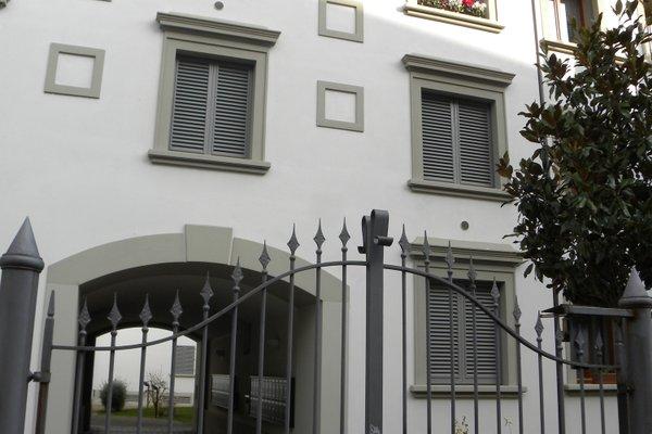 Appartamento 45 - фото 22