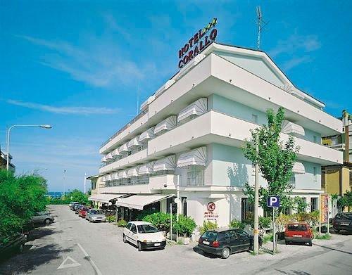 Hotel Corallo - фото 48