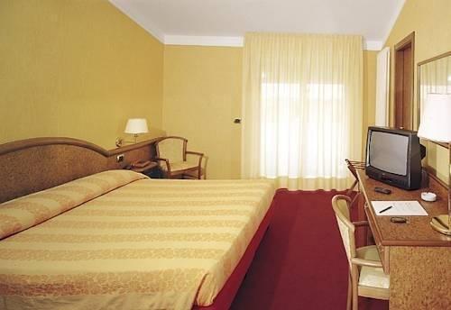 Hotel Corallo - фото 1