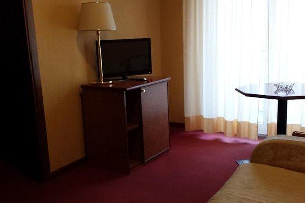 Hotel Corallo - фото 11